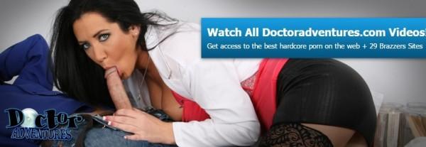 Brazzers DoctorAdventures.com